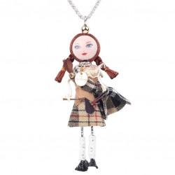 XAP428 Escocia
