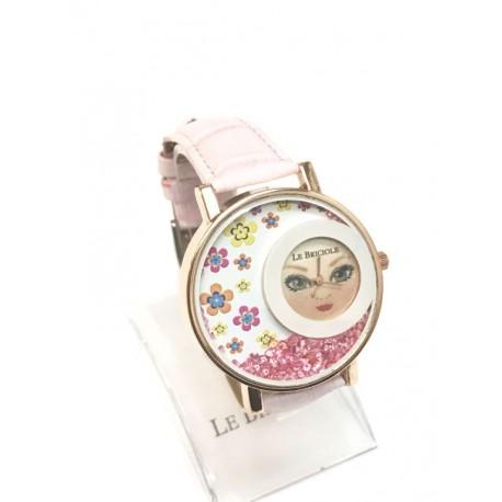 TP001 Pink