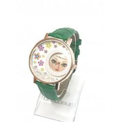 TP001 Verde