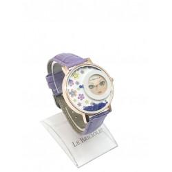 TP001 Purple