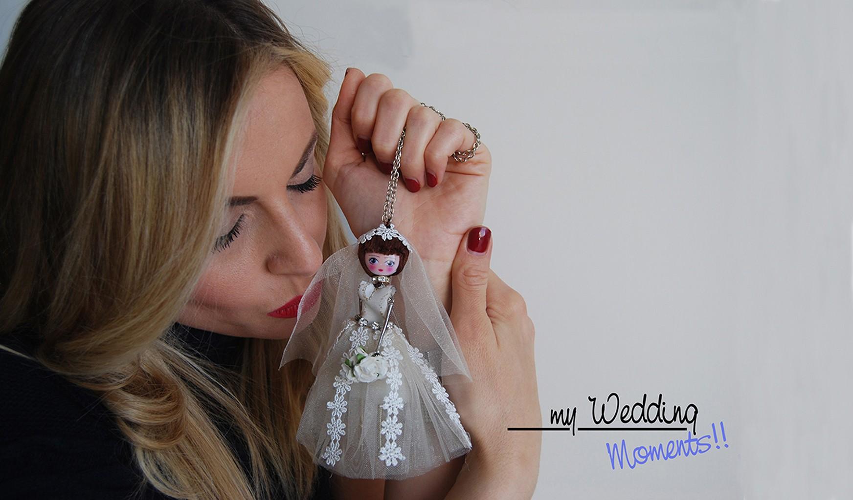 Le Briciole , my favorite dolls !!