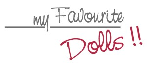 logo Dolls nuovo