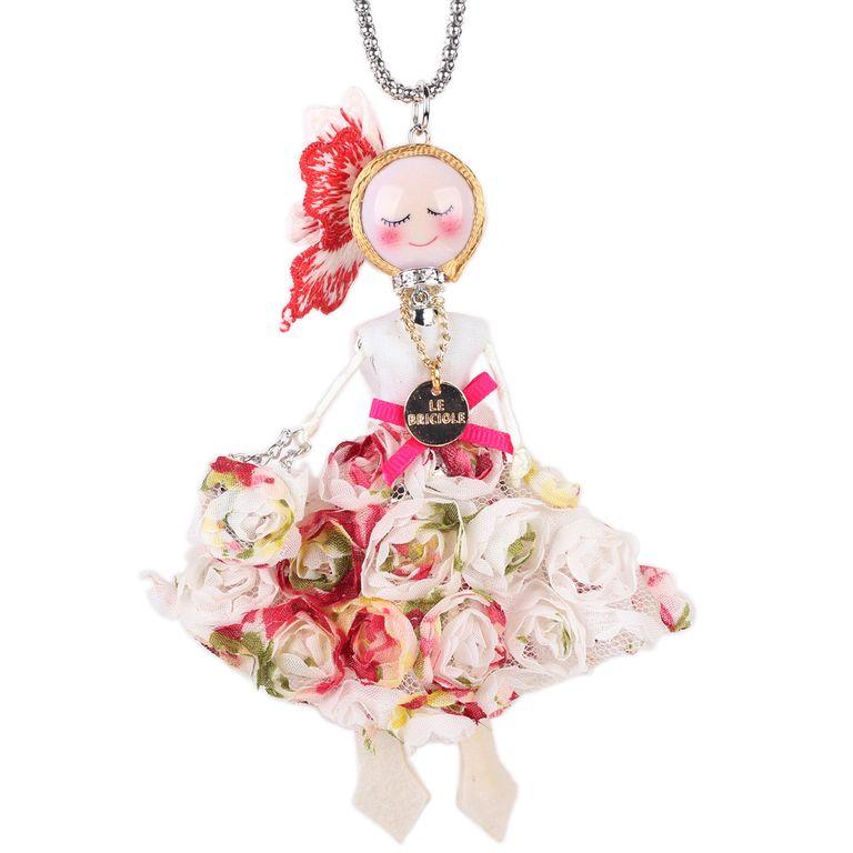 Popolare Le Briciole - my Favorite Dolls ! VN45